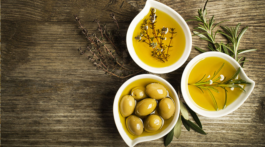 8 Reasons Why Olive Oil is Great for Your Baby