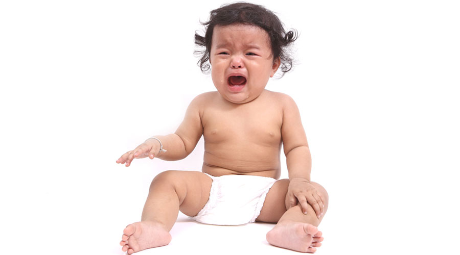 A 3-Step Guide to Manage Your Toddler's Temper Tantrums